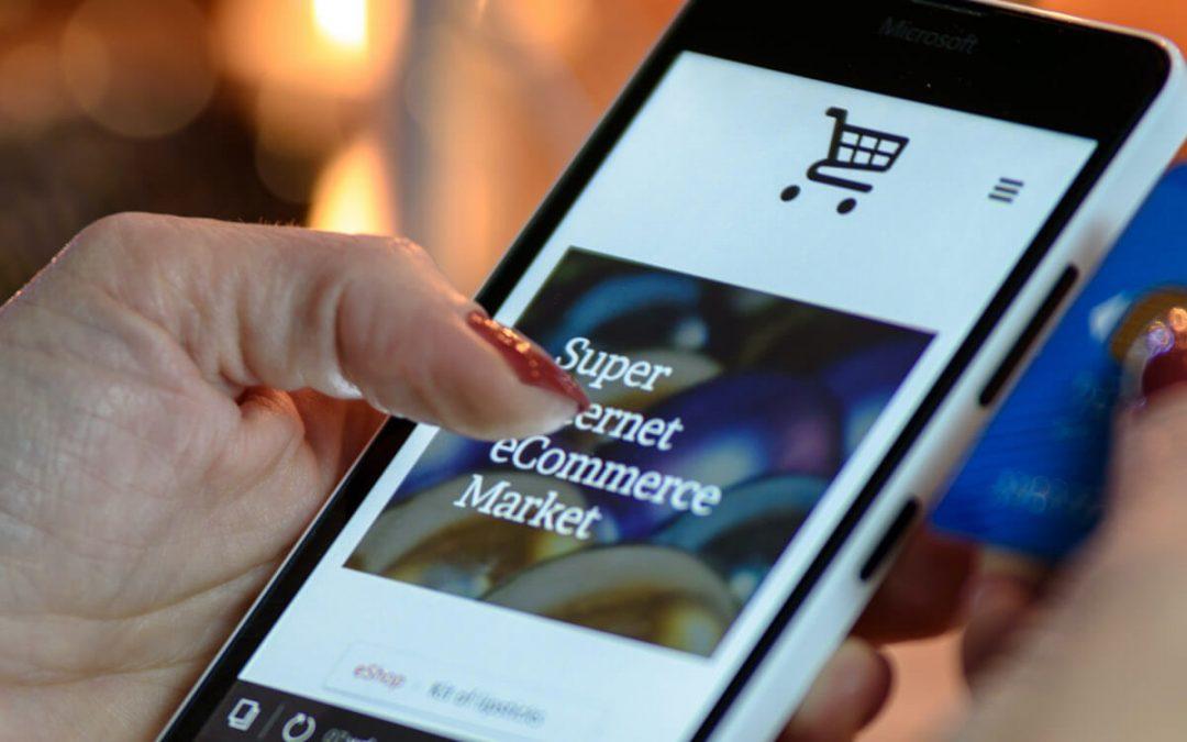 E-commerce Website Considerations